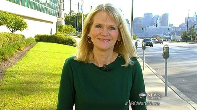 Martha Raddatz Reflects on the Vice Presidential Debate