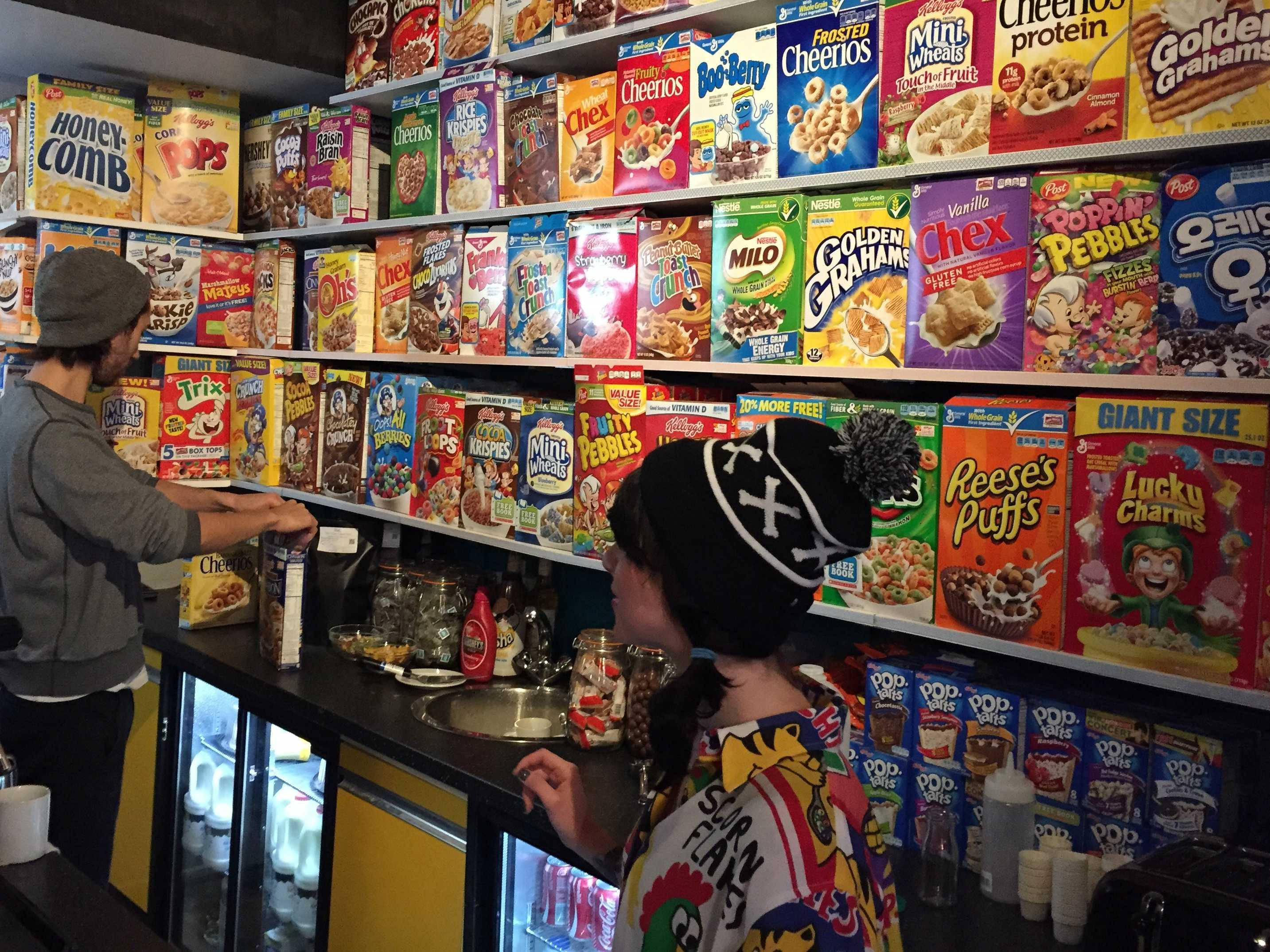 3 reasons Americans are abandoning cereal
