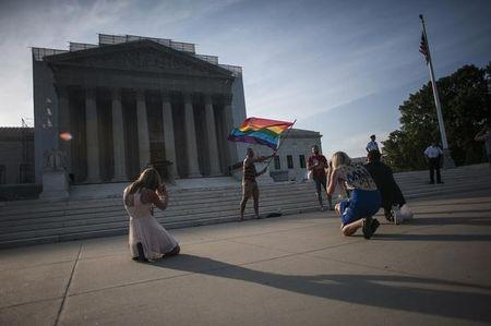 U.S. top court rejects challenge to New Jersey 'gay conversion therapy' ban