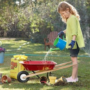 The 7 best gardening tools and sets for kids