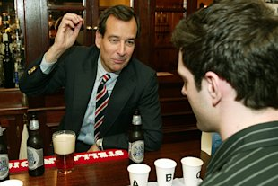 Jim Koch – Boston Beer Company