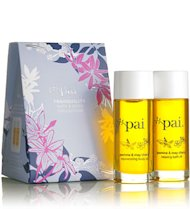 Spirit Beauty Lounge's PAI Tranquility Bath & Body Collection