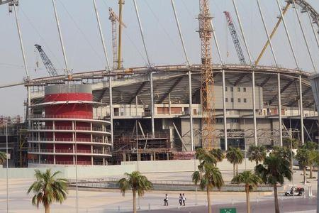 Qatar considering special courts for World Cup offenders