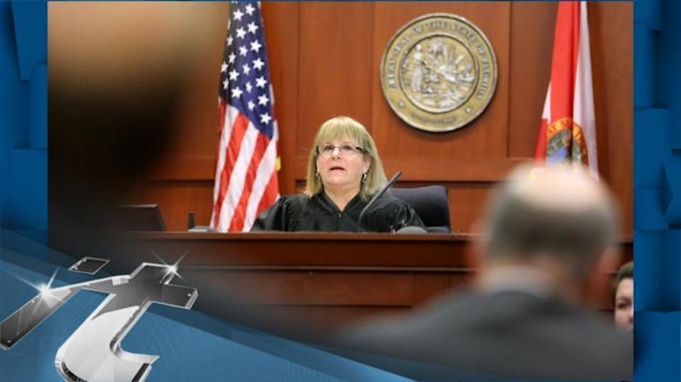 Debra Nelson Breaking News: Judge Bars Evidence, for Now, in George Zimmerman Trial