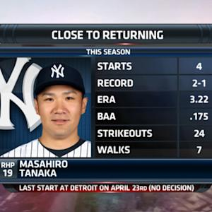 Boomer & Carton: Tanaka returns