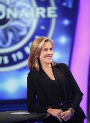 Meredith Vieira recounts her favorite moment on 'Who Wants to Be a Millionaire'