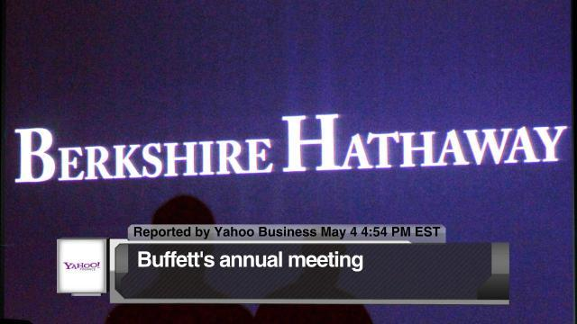 Business News - Warren Buffett, Berkshire Hathaway Inc, Dubai