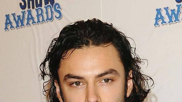 The Hobbit Casting News gallery 2010 Aidan Turner