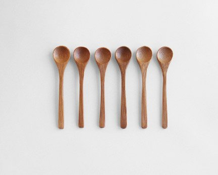 Pinch Spoons