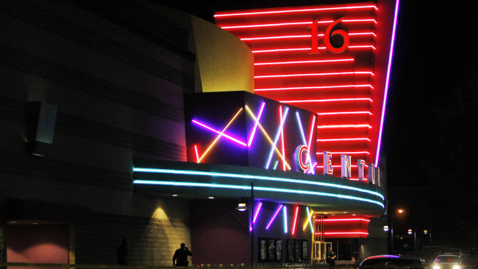 Year after Colo. theater attack, gun debate rages