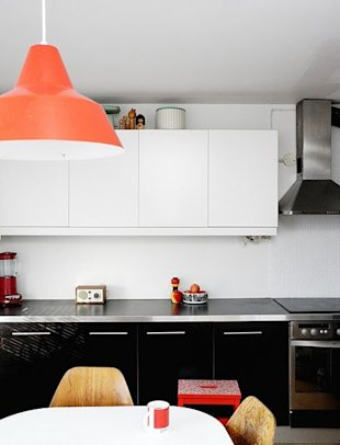 7 Amazing Scandinavian-Inspired Kitchens!