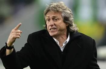 Jorge Jesus has faith in Benfica revival