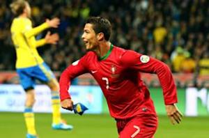 Ronaldo leads Portugal World Cup squad