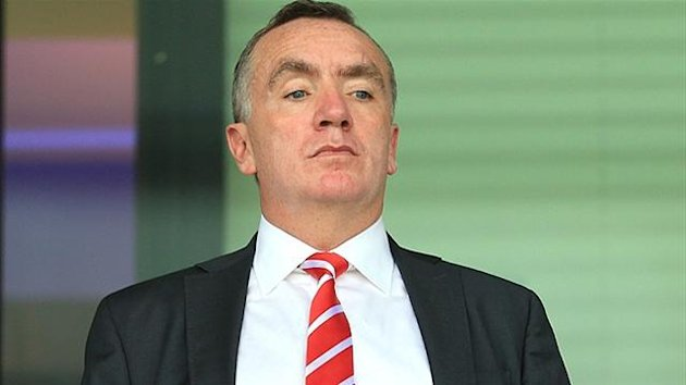Ian Ayre (PA Photos)