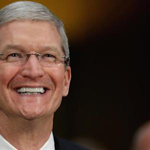 Apple CEO Opens Up About Sexuality, and More