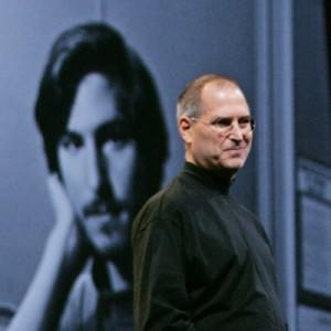 On Charity, Steve Jobs Has A Right To Remain Silent