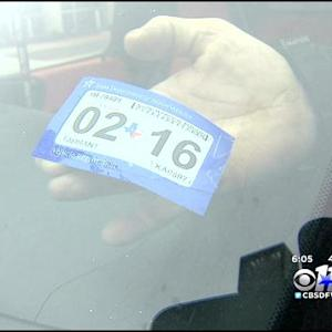 Texas' New One-Sticker Law Takes Effect