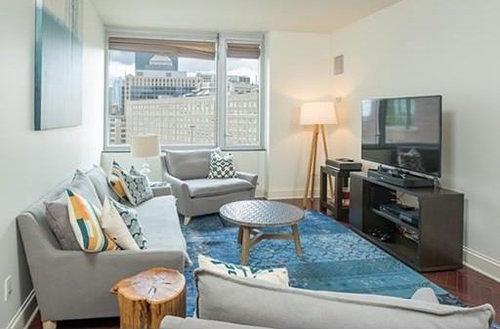 open House Weekend Warriors: Micro-Living in Boston's Most Famous 'Hood, Back Bay