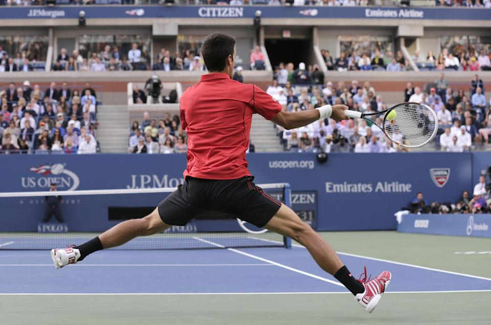 US Open: Nadal tops Djokovic for 13th major title