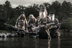 'Duck Dynasty' Gang Lands a New Gig – as Car-Race Sponsors