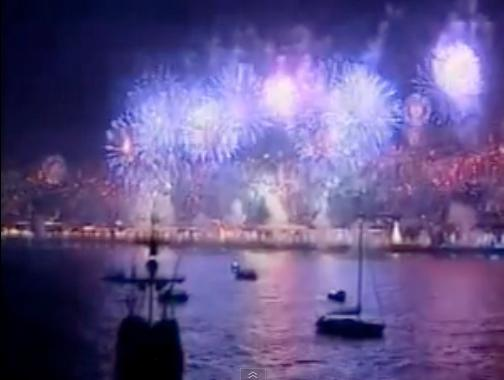 5 Fantastic Fireworks Facts