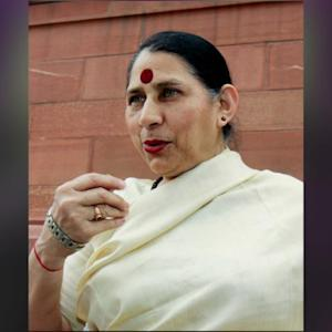 Crimes Against Children Have Increased: Krishna Tirath
