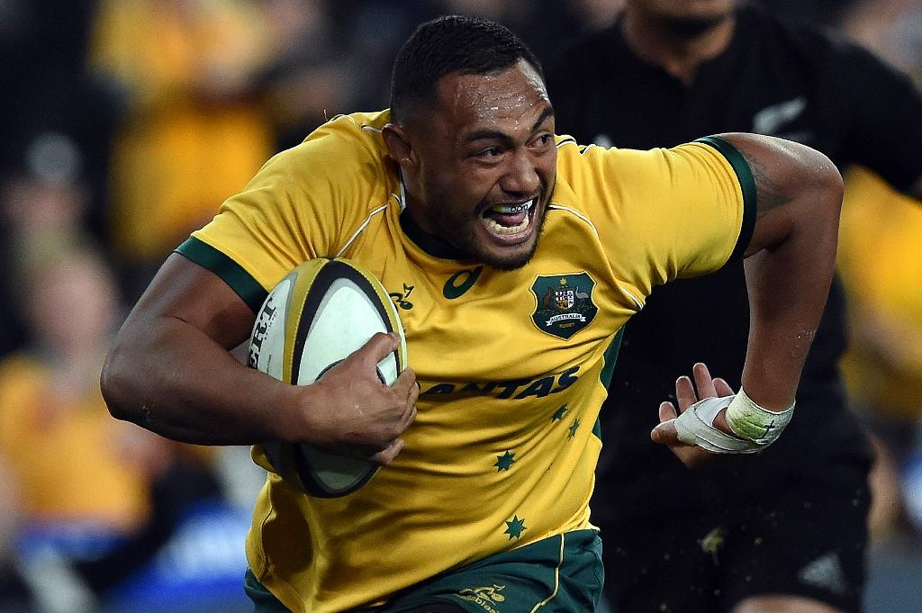 Wallaby win gives rest of world hope of downing All Blacks