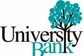 University Bancorp's First Dividend: $0.107 Per Share