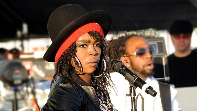 Lauryn Hill Pens Letter From Prison To Fans