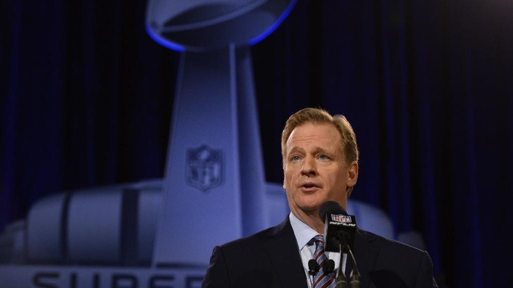 NFL playoff expansion delayed, LA relocations pondered