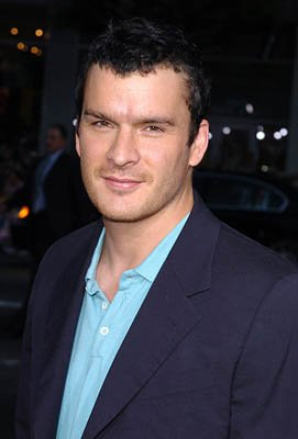 Balthazar Getty at the Hollywood premiere of Paramount Pictures' The Longest Yard