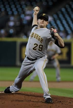 Pirates lose 5th straight, Castro leads Astros