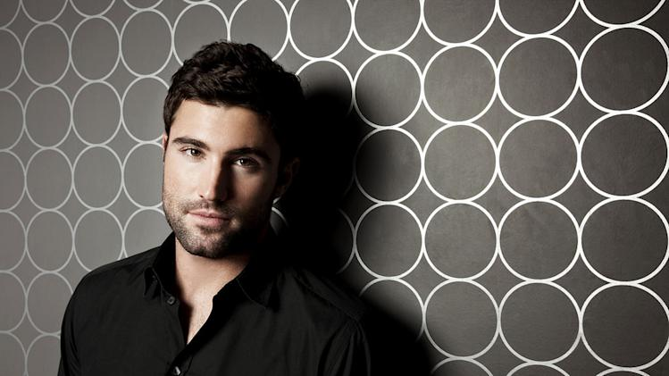 "Brody Jenner in the ""The Hills"""