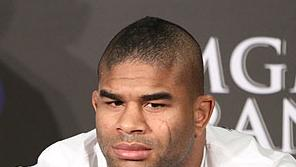 UFC Granted Permission to Promote Alistair Overeem Fight, Not So for Nick Diaz