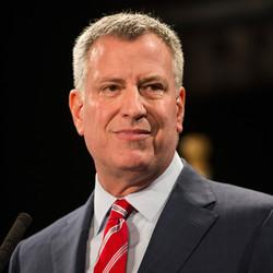 Bill De Blasio Refuses To March In St. Patrick's Day Parade That Mostly Excludes LGBT People