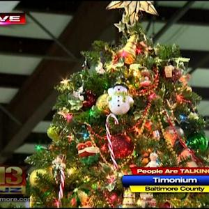 People Are Talking: Festival Of Trees