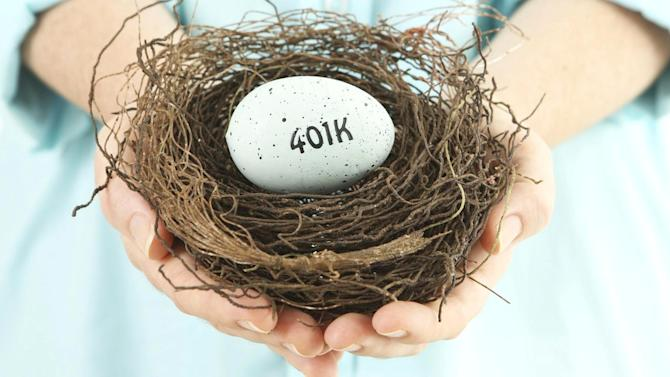 Little-known investment option in your 401(k) plan