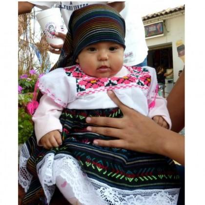 Mexico's Baby Naming Traditions