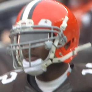 What can Cleveland Browns wide receiver Josh Gordon do for the Browns?