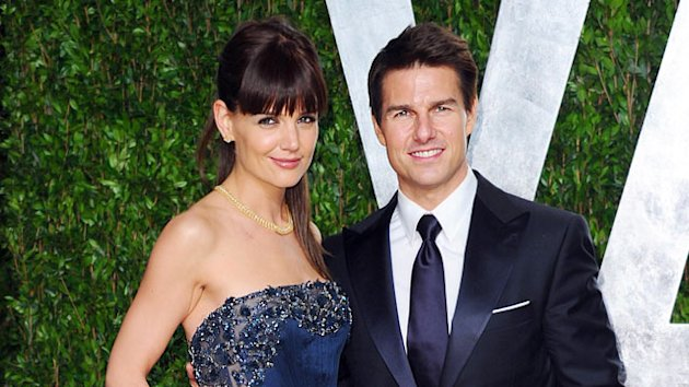 Tom Cruise & Katie Holmes' Divorce Closed