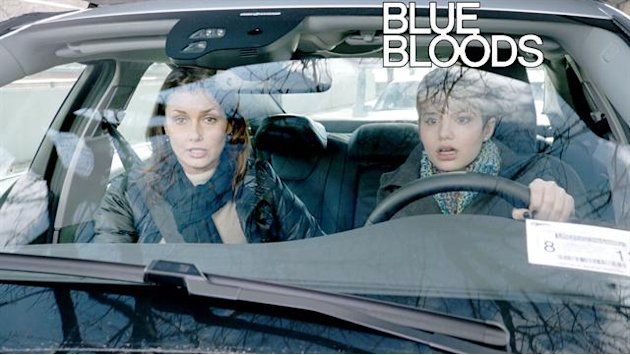 Blue Bloods - Driving Lessons …