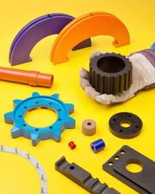 Interstate Specialty Products, Inc. Solves Sealing, Gasketing and Vibration Problems