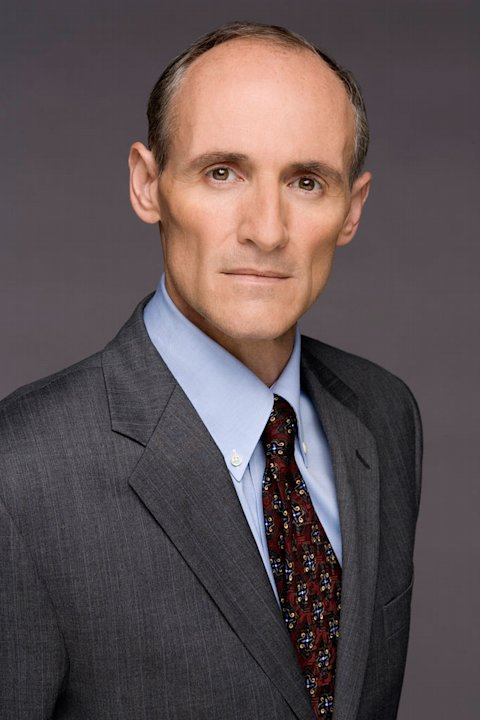 Colm Feore as Henry Taylor in 24.