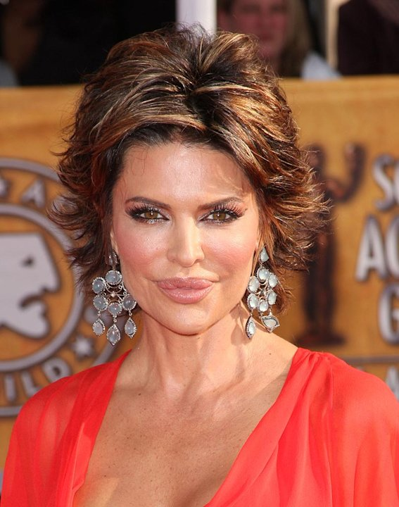 Rinna Lisa SAG Awards