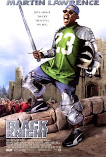 Poster of Black Knight