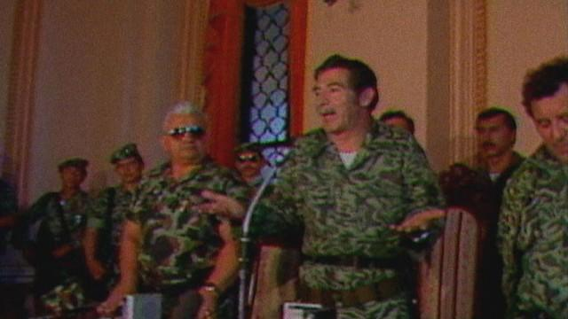 Guatemala Dictator to Stand Trial on Genocide Charges