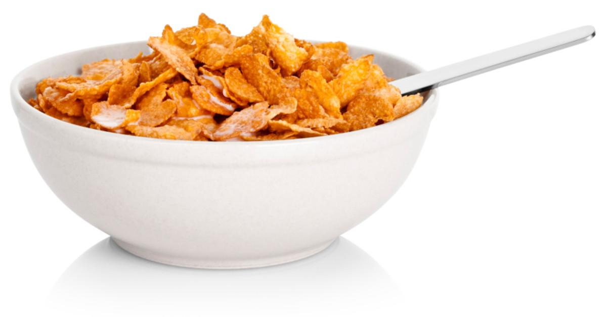 10 Foods That Will Make You Gain Weight