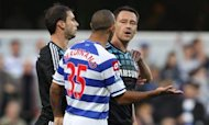 Terry Won't Appeal Ban And Fine