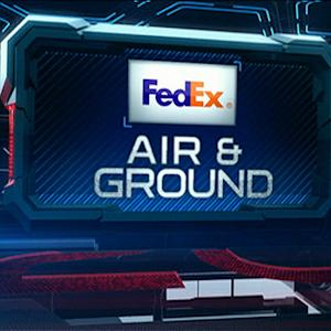 Week 14: FedEx Air and Ground winners