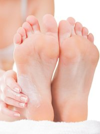 Foot creams